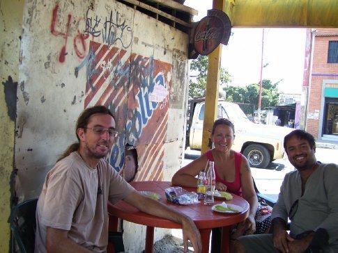 cachapas for brunch