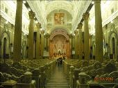 Interior of the church: by nomad_kiwis, Views[267]
