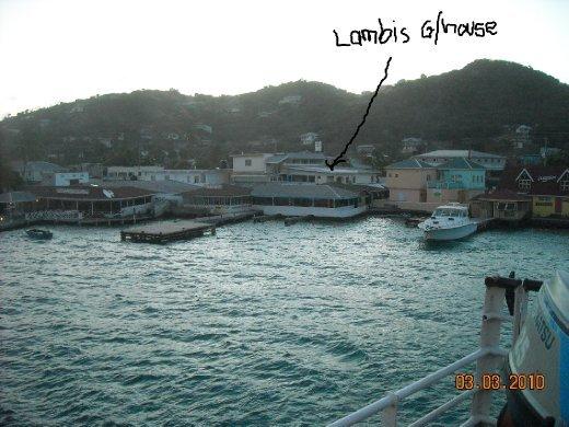 Lambi's Guesthouse