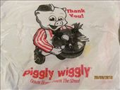 Piggly Wiggly is a local supermarket chain: by nomad_kiwis, Views[421]