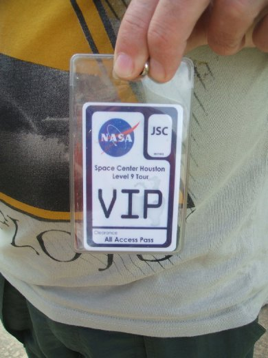 our pass