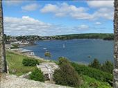 view to the bay beside St Mawes: by nomad_kiwis, Views[262]