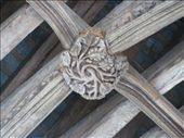 Cleeve Abbey roof : by nomad_kiwis, Views[275]