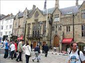 Durham town council building: by nomad_kiwis, Views[330]