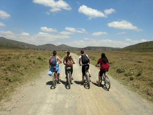 Volunteering abroad is one of the most affordable ways to travel abroad.