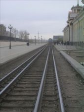 Trans-Siberian track.: by nomadnorrie, Views[337]