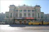 Mariinsky theatre: by nomadnorrie, Views[264]