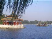 Inside Beihai lake park again.: by nomadnorrie, Views[266]