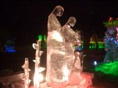 Another ice festival sculpture.: by nomadnorrie, Views[226]