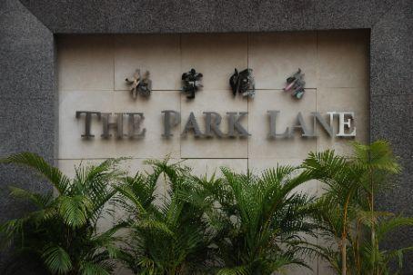 My lodgings last time in HK
