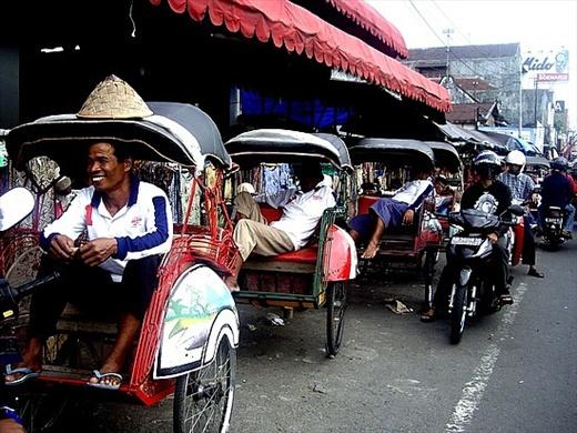 Jogja Transport