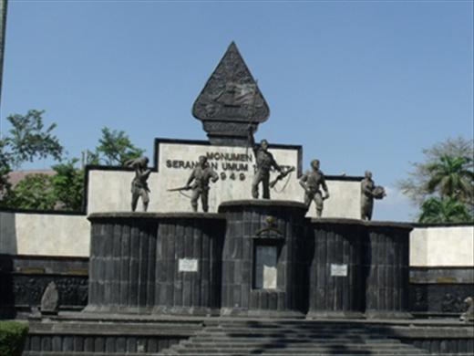 MONUMEN SUPRSEMAR