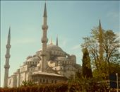 Gran Mezquita Azul: by nortina, Views[128]
