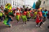 Part of the parade of dancers that were the main attraction for families: by notthinghill, Views[78]