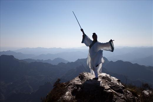 taoism and wudang martial - photo #32