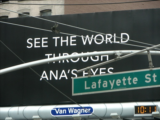 The world through yours-truly's eyes...