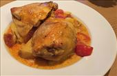 Macanese chicken: by operationfood, Views[66]