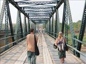 World War II Bridge: by out2explor, Views[153]