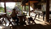 Dont Cry Bar, Is all outdoors.: by out2explor, Views[225]