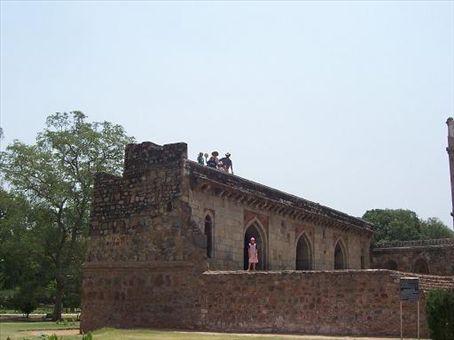 Lodi Park, New Delhi