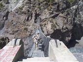 Donkey Jamb - bridge to Kangsar: by over-40, Views[495]
