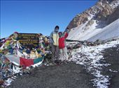 We made it - Thorung La (5416m): by over-40, Views[1532]