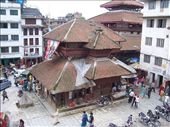 In Durbar Square, Kathmandu: by over-40, Views[513]