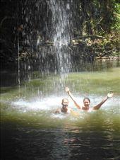 Maui, Hawaii  Twin Falls: by ovolare, Views[156]