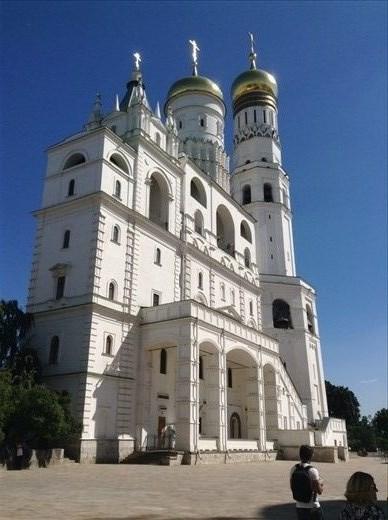 Kremlin Cathedral 1