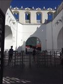Western exit gates of the Kremlin: by paganmaven, Views[63]