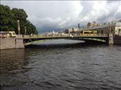 Panteleymonovsky bridge I  : by paganmaven, Views[64]