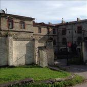 Rear of Patarei Prison: by paganmaven, Views[61]