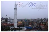 Bhimsen tower from kathmandu: by parihash, Views[139]