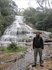 Katoomba Cascades: by partners-in-crime, Views[121]