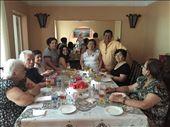Fabiola (daughter), Daniella (granddaughter), Señora Olinda and Humberto (son): by pattyrae, Views[161]