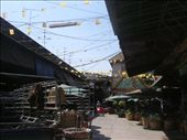 The markets were amazing places.  Full of sights and smells and hustle and bustle.: by paul_byrom, Views[436]