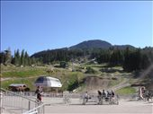This is the play area at the bottom of the chairlift.  It goes on for miles!  There are so many trails, you could ride a new one every day for about 100 years!: by paul_byrom, Views[245]