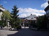 Here's a picture of whistler village.: by paul_byrom, Views[342]