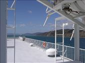 Here's a view of the north island from the ferry.: by paul_byrom, Views[194]