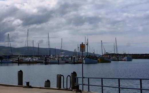 Apollo Bay Marina