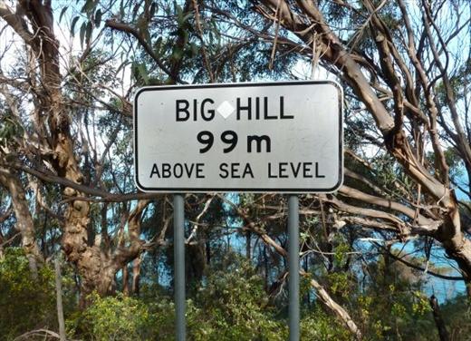 Big Hill