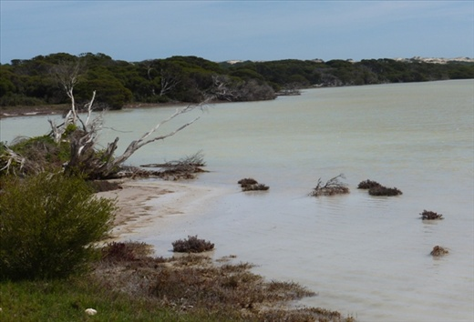 Lakes of the Coorong