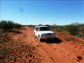 Driving to Exmouth Gulf: by pauline, Views[516]