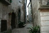 a street in the historical centre of VBracciano: by paulinep, Views[146]