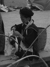 Hmong , Sapa: by paulmatthew, Views[201]