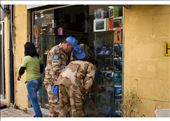 United Nations Peace Keepers Shop For The Upcoming Holiday Season: by paulmichaelcarr, Views[78]