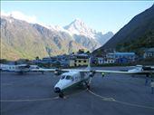 Lukla airport: by paulpiorun, Views[446]