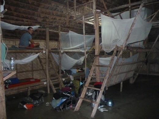 Spicypai hostel