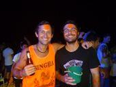 With my Brazilian buddy on Ko Phi Phi: by paulpiorun, Views[146]