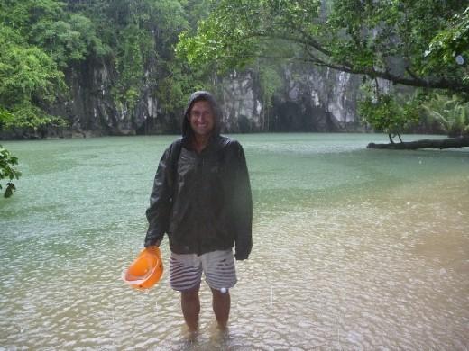 Rainy season in the philippines!